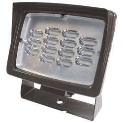 LUMATEQ - LB100 Blaster Flood LED Light